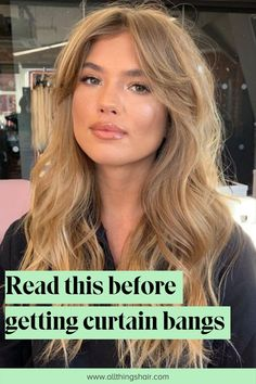 Bangs For Round Face, Short Hair With Bangs, Long Hair Cuts, Hairstyles With Bangs, Short Hair Styles, Bangs Hairstyle, Hair Bangs, Fringe Hairstyles, Haircuts Straight Hair