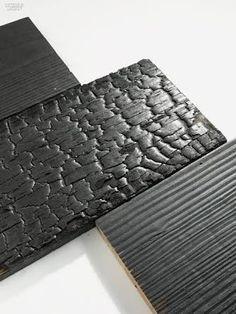 Image result for shou sugi ban tiles
