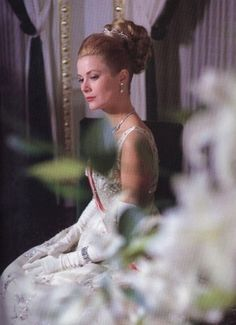 Princess Grace of Monaco by jodie