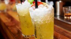 Vaarwel gin, welkom rum: drie cocktails met Shack Rum.
