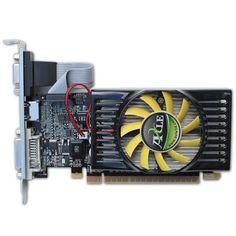 NVIDIA Quadro NVS 300 512MB DMS59 PCI-E Low Profile Video Card VCNVS300X16-T