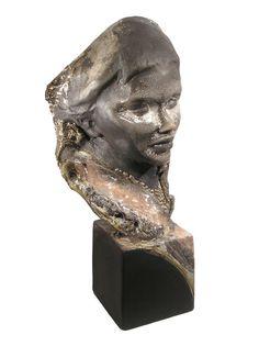 Galerie des Sculptures - Site de Christian Martinon-Sculpteur Céramiste-Créations RAKU