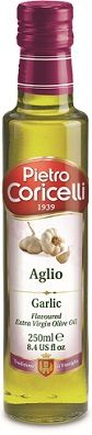 Garlic Flavoured Extra Virgin Olive Oil