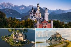 There are some castles that should be on every traveller's bucket list. Learn which 5 castles you absolutely must visit at least once in your life.