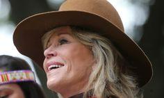 Jane Fonda, 78, On Getting Older & Staying Healthy - mindbodygreen.com