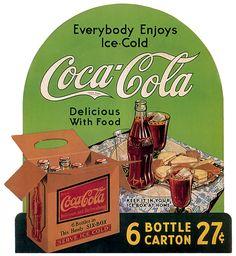 Coca Cola Ad by helena Coca Cola Poster, Coca Cola Ad, Always Coca Cola, World Of Coca Cola, Poster Ads, Movie Posters, Coca Cola Vintage, Posters Vintage, Sodas