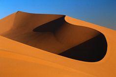 Algerian Dunes - Bing Images