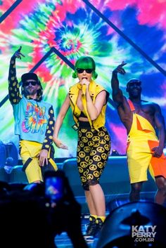 Last additions - 42-62317191 - Katy Perry Brasil Photo Gallery