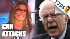 Bernie Falsely Slimed By NY Daily News, CNN Runs With it. New York Daily News ran a Bernie Sanders story filled with gotcha questions, sliming the Vermont Senator on his plan to break up the banks, Sandy Hook and Guantanamo bay. A New York Times fact check found the piece highly misleading. That didn't stop CNN's Carol Costello from repeating the untrue attacks to Bernie supporter Nomiki Konst.