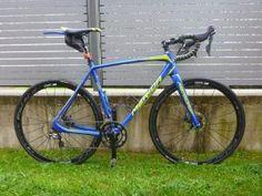 Merida, Versuch, Mtb, Bicycle, Road Bike, Pictures, Bicycle Kick, Bike, Trial Bike