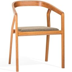 TON fotel ONE tapicerowany