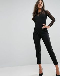 d4447aec2a4c 19 Best Long Sleeve Jumpsuits images