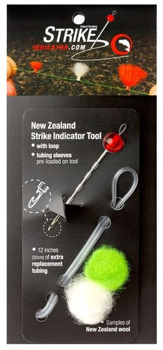 New Zealand Strike Indicator Tool >>> Read more  at the image link.