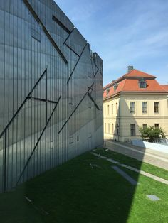 Jewish Museum - Berlin