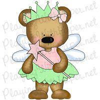 Fairy Bear, Fiona