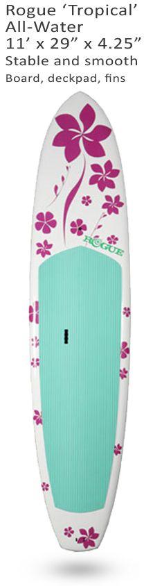 My future paddle board!