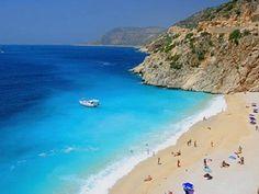 Kaputas plajı-Antalya- Turkiye...