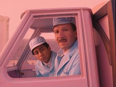 : The Grand Budapest Hotel : Wes Anderson Cinematography: Robert Yeoman Rating: ----------------------. Wes Anderson Films, Wes Anderson Style, Grand Budapest Hotel, Movies Showing, Movies And Tv Shows, Tony Revolori, Color In Film, Grande Hotel, Budapest
