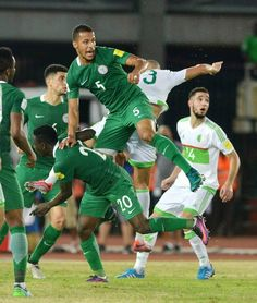Leon Balogun and William Troost-Ekong in action         -          OnTop rankings, News and Headlines
