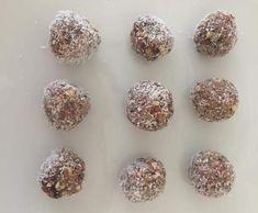 Recipe CHIA CHOCOLATE BLISS BALLS PALEO by rachelhelps - Recipe of category Baking - savoury