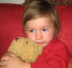Signs of Child Molestation in Children - would you be able to detect the signs?