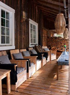 Herangtunet Norway Boutique Hotel, Heggenes (Valdres/Oppland)