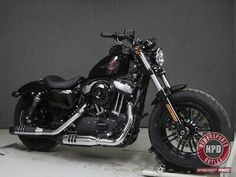 American Motorcycles, Used Motorcycles, Custom Motorcycles, Harley Davidson Sportster 1200, Harley Davidson News, Ebay Usa, My Ebay, Forty Eight, Bobber