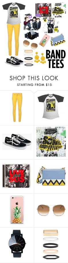 """""""5 Seconds Of Summer"""" by amartin10 ❤ liked on Polyvore featuring M Missoni, J.Crew, Prada, The Casery, Chloé, Accessorize and Humble Chic"""