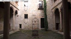 Salamanca Ciudad Rodrigo , Palacio de los Aguila,
