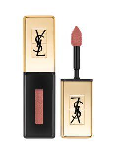 VERNIS À LÈVRES ÉDITION LIMITÉE @yslbeauty #makeup #nude