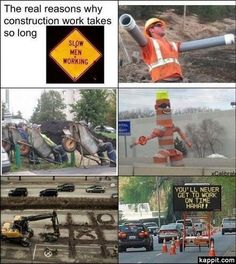 Road Work Sealcoating Pavement Asphalt #roc #rochesterny #driveway #excavation #grading