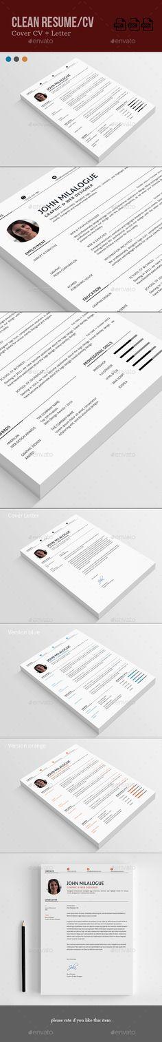 Simple Resume Template Simple, Simple resume template and Resume - resume templates simple