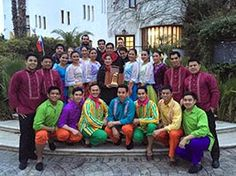 ProudPinoy: Bayanihan Dance Company bags grand prize in Italy