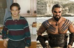 Here's the Game of Thrones Cast When They Were Younger - BlazePress