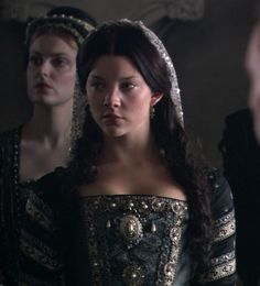 """Anne Boleyn - - """"His Majesty, The King"""" Season 1, Episode 4"""