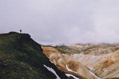 Amazing Landscapes by Nicola Odemann – Fubiz Media Stunning Photography, Nature Photography, Natural Wonders, Landscape Photos, Beautiful Images, Iceland, Adventure, Amazing, Travel