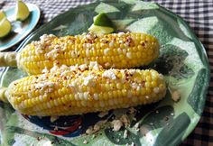 mexican corn by you can count on me, via Flickr