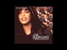 Whitney Houston ~ Jesus Love Me ~ The Bodyguard [06]