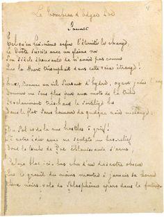 Stéphane Mallarmé, Le Tombeau d'Edgar Poe