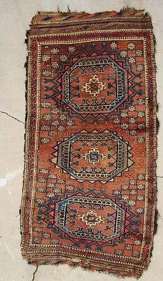antique tekke
