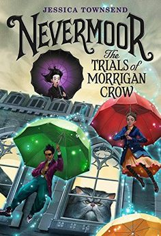 Nevermoor: The Trial