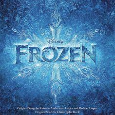 Let It Go – Idina Menzel, from Disney's Frozen