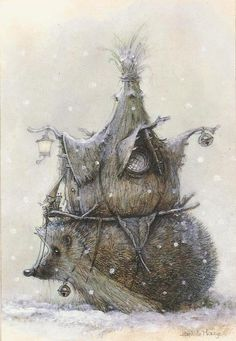 Fairy and fantasy art images, fairy pictures & drawings, flower and butterfly illustrations from Fairies World. Fairies World, Fairy & Fantasy Art Gallery - Jean-Baptiste Monge (Paintings)/JBMONGE Art And Illustration, Art Fantaisiste, Fantasy Character, Jean Baptiste, Art Graphique, Fairy Art, Pics Art, Whimsical Art, Troll