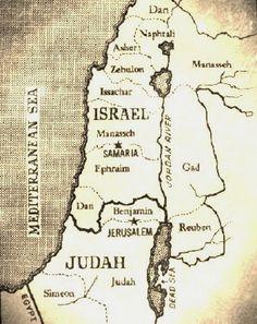 The Hebrews, the Israelite and the Jews (Ju's) = Judah.