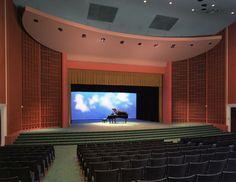 Bildresultat för auditorium interior