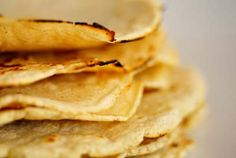 Pressing matters: making corn tortillas | Homesick Texan