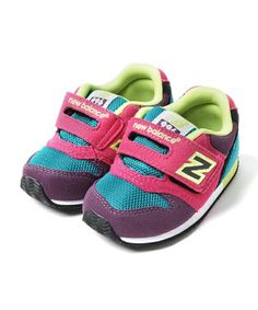 New Balance / BB FS996 These remind me of the punky brewster shoes I had!