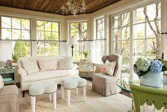 pastel interiors romantic interiors Ten Straightforward Tips For Brightening The Darkest Rooms Of Your Interiors