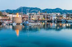 Отдых на о. Кипр