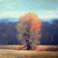 Autumn Leaves by Stephen Bach